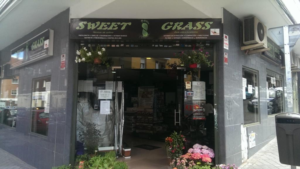 Sweet Grass - Quiénes Somos