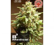 3 UND FEM - B3 MEDICAL