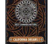 6 UND FEM - CALIFORNIA DREAMS I