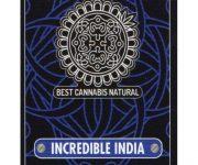 6 UND FEM - INCREDIBLE INDICA