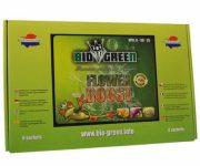 BIO GREEN FLOWER BOOST (6 UDS)