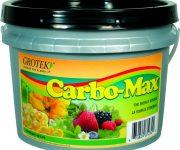 CARBO MAX 1 KGRS GROTEK