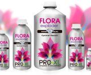 FLORA EXPLODER 5 LT PRO-XL
