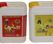 HYDRO A+B 5 L.