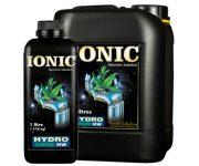 IONIC HYDRO GROW 1 L. AGUA DURA