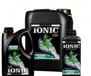 IONIC HYDRO GROW 20 L.