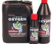 LIQUID OXYGEN 1 L.