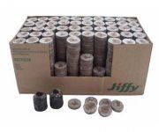 PASTILLAS JIFFY 30-33 MM (2000 UND)