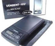 TANITA TANGENT 102 (100 Gr. X 0.1)