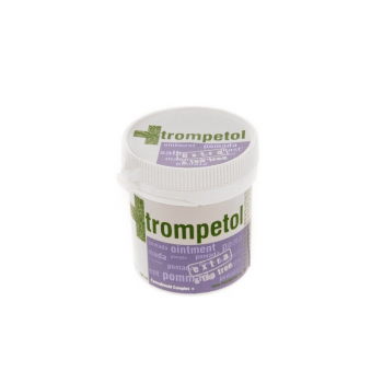 TROMPETOL POMADA EXTRA TEATREE 100ML