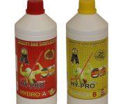 HYDRO A+B 1 L.