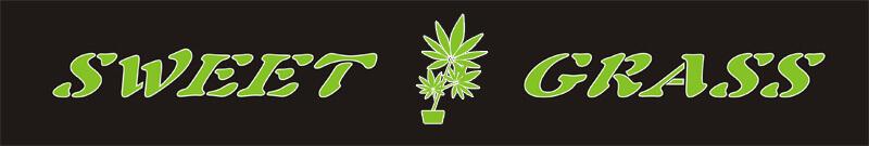 Sweet Grass. Horticultura técnica